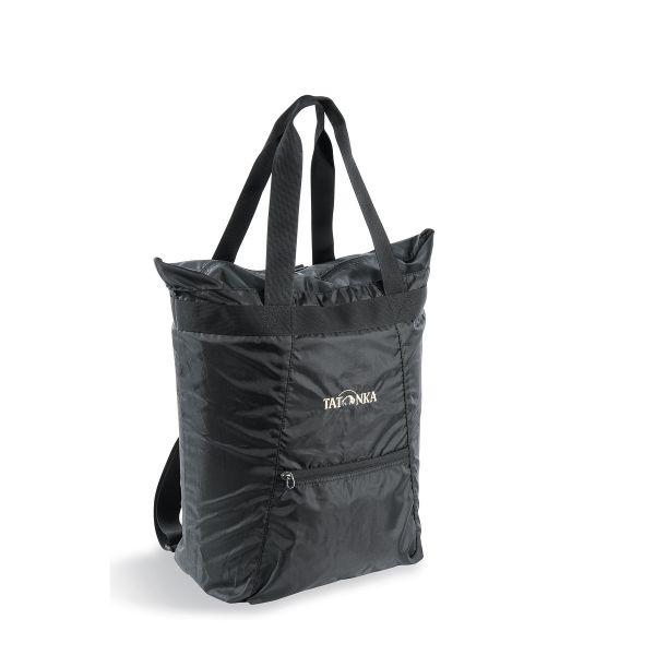 Tatonka Market Bag black schwarz Umhängetaschen 4013236064308
