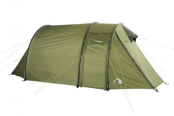 Tatonka Alaska 3 DLX light olive grün 3-Personen-Zelte 4013236271850