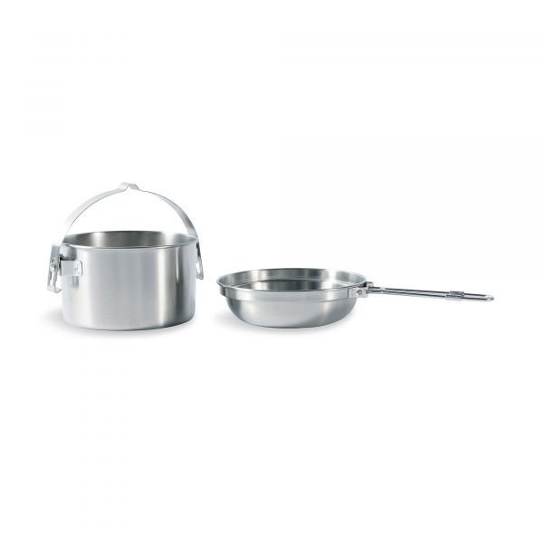 Tatonka Kettle 1,0 Kochgeschirr 4013236400113