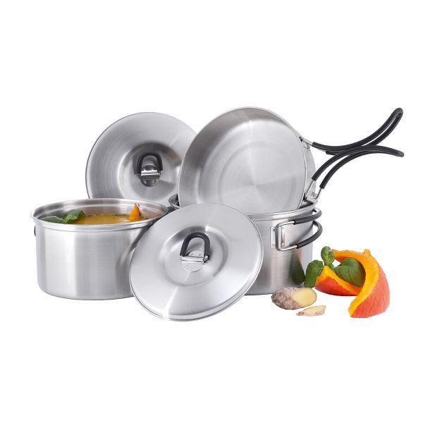Tatonka Cookset Regular Kochgeschirr 4013236400014