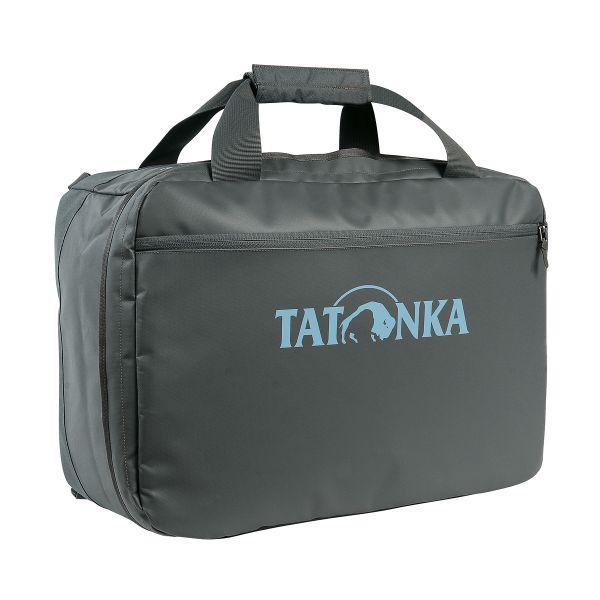 Tatonka Flight Roller L black schwarz Reisetaschen 4013236939743