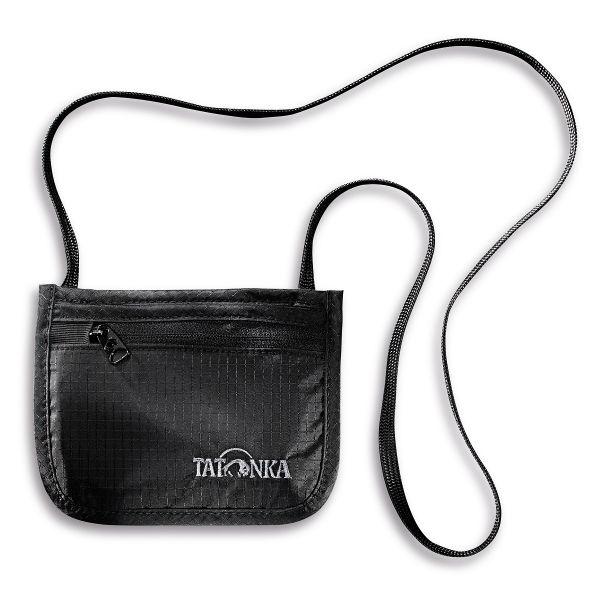 Tatonka Skin ID Pocket black schwarz Geldbeutel 4013236982305