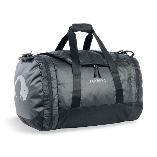 Tatonka Travel Duffle M black schwarz Reisetaschen 4013236973303