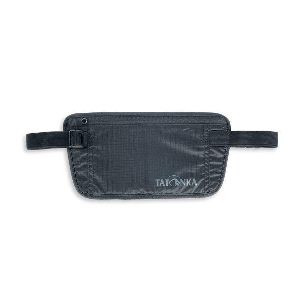 Tatonka Skin Document Belt black schwarz Bauchtaschen 4013236986150