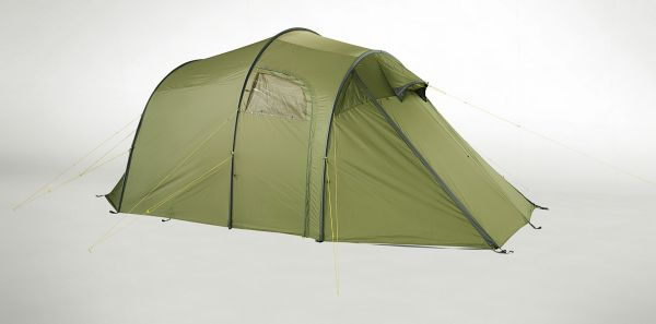 Tatonka Family Camp light olive grün 3-Personen-Zelte 4013236271973