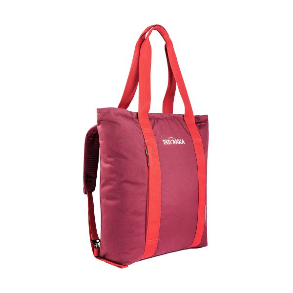 Tatonka Grip Bag bordeaux red rot Umhängetaschen 4013236272048