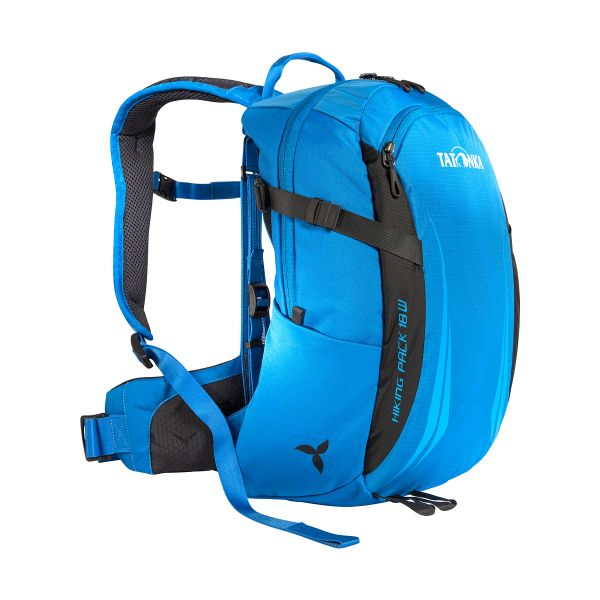 Tatonka Hiking Pack 18 Women bright blue blau Wanderrucksäcke 4013236109825