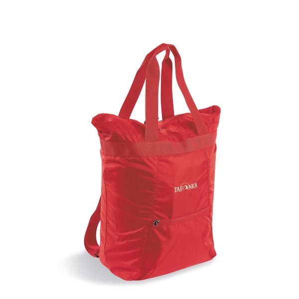 Tatonka Market Bag red rot Umhängetaschen 4013236062267