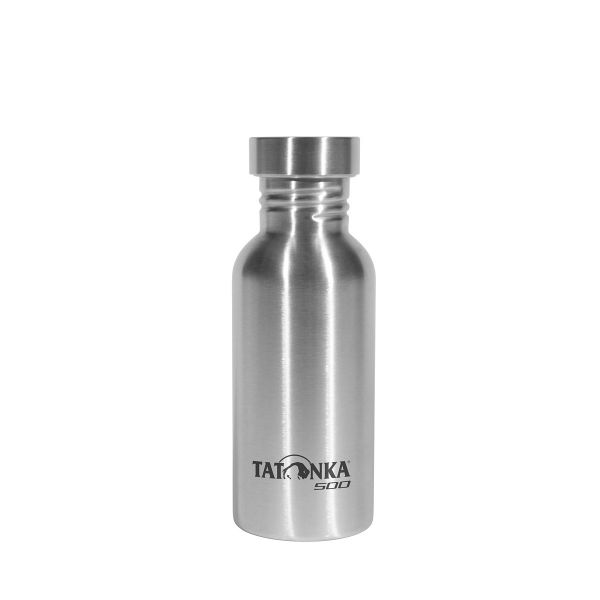 Tatonka Steel Bottle Premium 0,5l Kochgeschirr 4013236302356