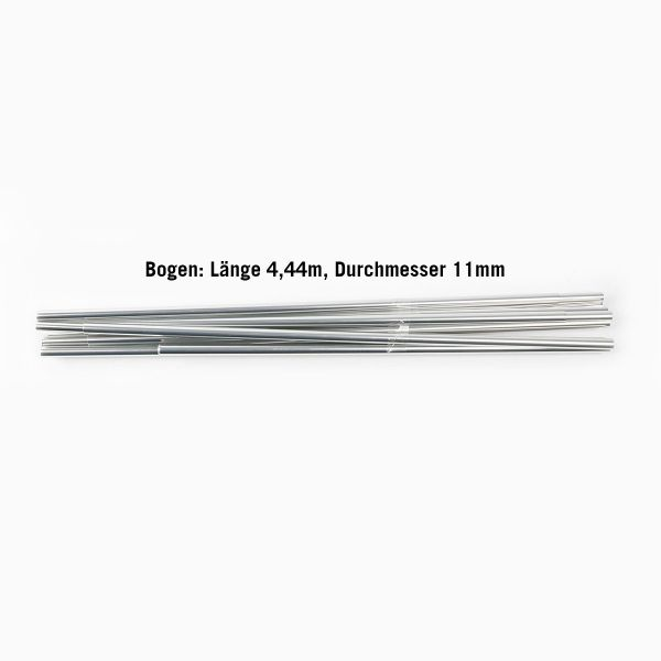 Tatonka Bogen für Alaska 3 DLX 4440/11mm Zeltersatzteile 4013236112139