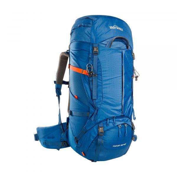 Tatonka Yukon 50+10 blue blau Trekkingrucksäcke 4013236333596