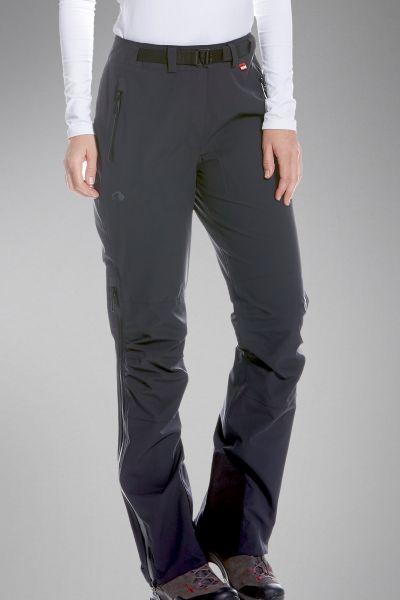 Tatonka Tores W's RECCO Pants dark black schwarz Hosen 4013236298031