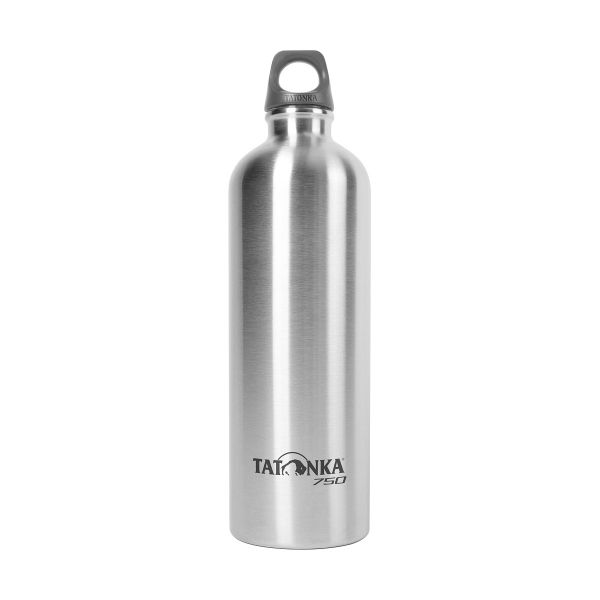 Tatonka Stainless Steel Bottle 0,75l Kochgeschirr 4013236298499