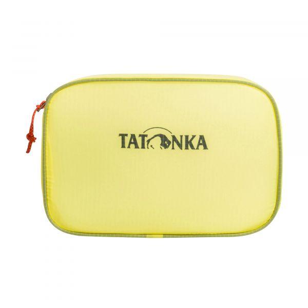 Tatonka SQZY Zip Bag 4l light yellow gelb Rucksack-Zubehör 4013236335309