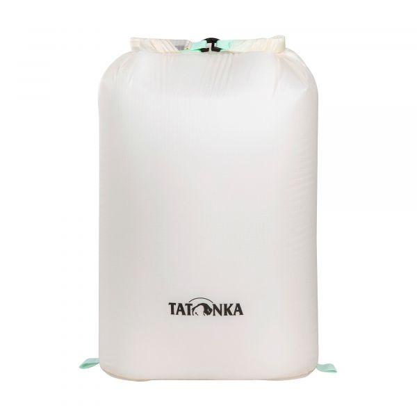 Tatonka SQZY Dry Bag 15l lighter grey grau Rucksack-Zubehör 4013236336559