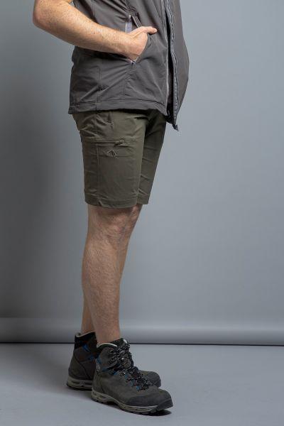 Tatonka Travel M's Shorts bark green grün Hosen 4013236322613