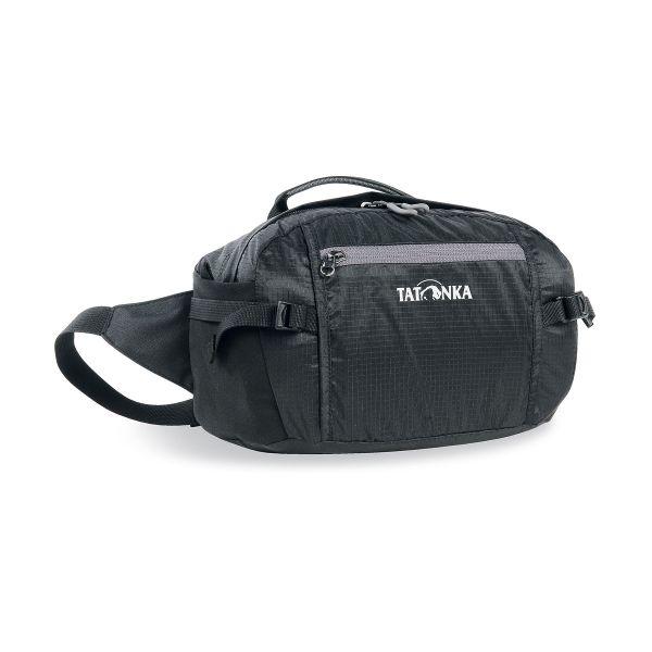 Tatonka Hip Bag M black schwarz Bauchtaschen 4013236018035