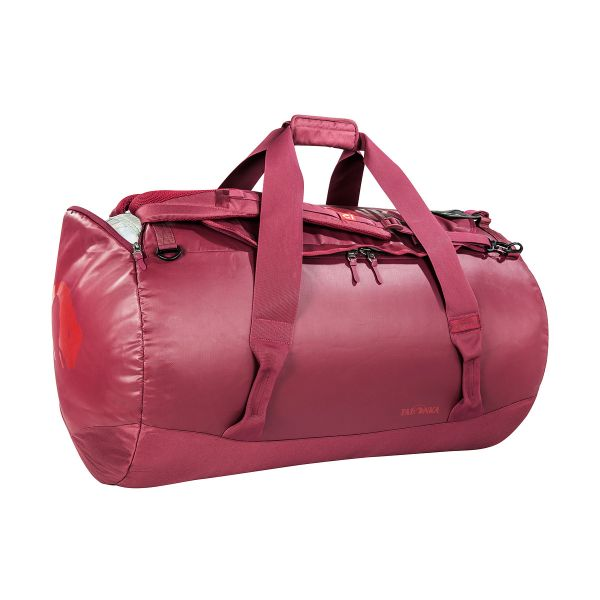 Tatonka Barrel XL bordeaux red rot Reisetaschen 4013236257304