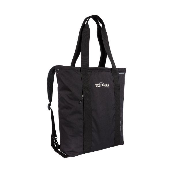 Tatonka Grip Bag black schwarz Umhängetaschen 4013236999235
