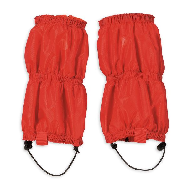 Tatonka Gaiter Ripstop short light red rot Gamaschen 4013236207552
