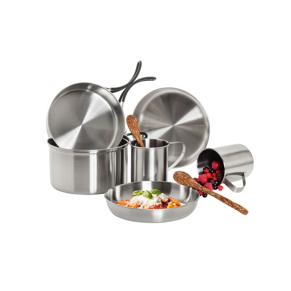 Tatonka Picnic Set Kochgeschirr 4013236090307