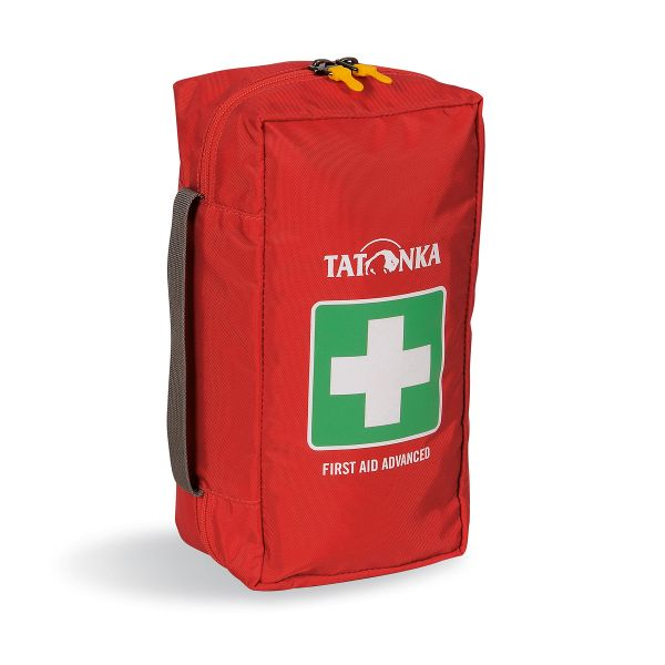 Tatonka First Aid Advanced red rot Rucksack-Zubehör 4013236000511