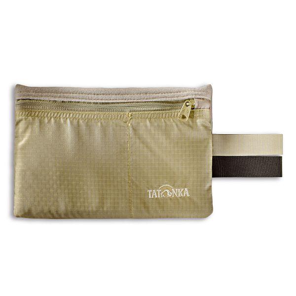 Tatonka Flip In Pocket natural weiß Geldbeutel 4013236986037