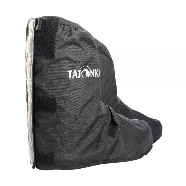 Tatonka Velo Gaiter black schwarz Gamaschen 4013236335118