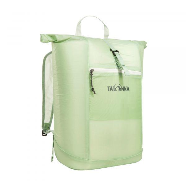 Tatonka SQZY Rolltop lighter green grün Reiserucksäcke 4013236335712