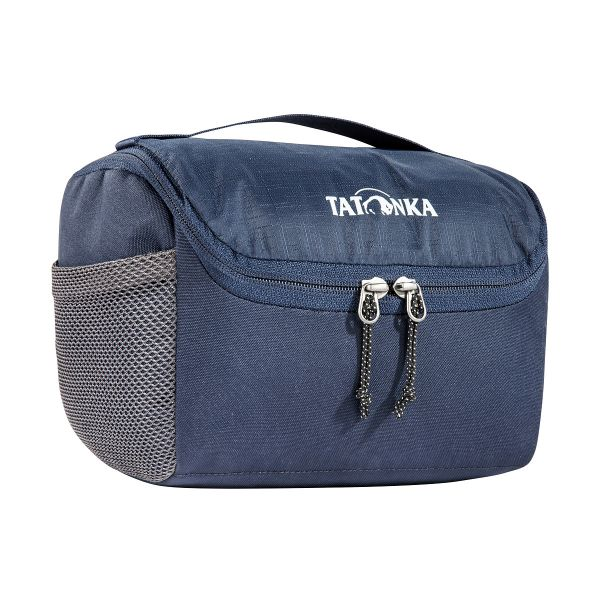 Tatonka One Week navy blau Kulturbeutel 4013236285512