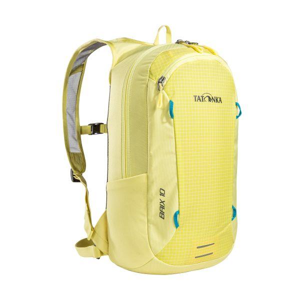 Tatonka Baix 10 yellow gelb Fahrradrucksäcke 4013236289039