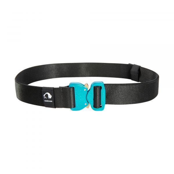 Tatonka Quick Release Stretch Belt 38 mm azur blau Gürtel 4013236335958