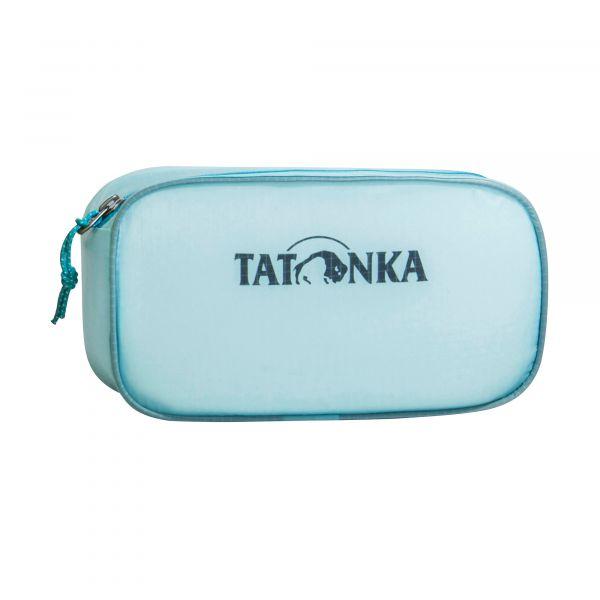 Tatonka SQZY Zip Bag 2l light blue blau Rucksack-Zubehör 4013236335316