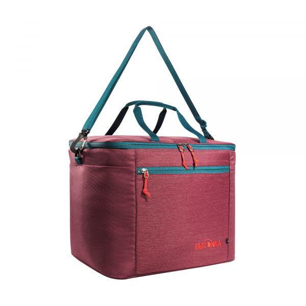 Tatonka Cooler Bag L bordeaux red rot Sonstige Taschen 4013236336344