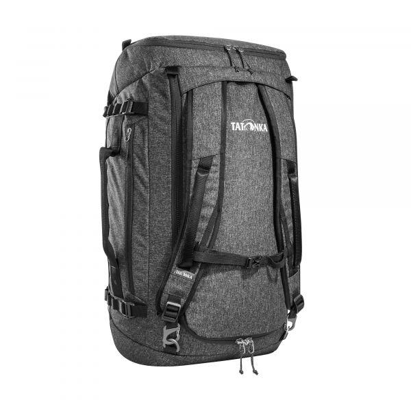 Tatonka Duffle Bag 45 black schwarz Reisetaschen 4013236334494