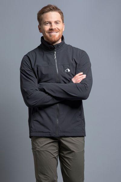 Tatonka Cesi M's Jacket black schwarz Jacken 4013236331486