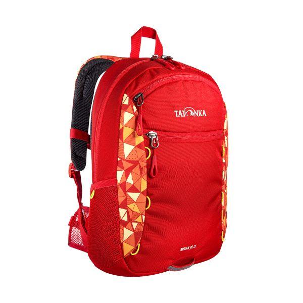 Tatonka Audax JR 12 red rot Kinderrucksäcke 4013236001624