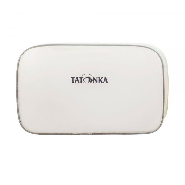 Tatonka SQZY Zip Bag 8l lighter grey grau Rucksack-Zubehör 4013236335293
