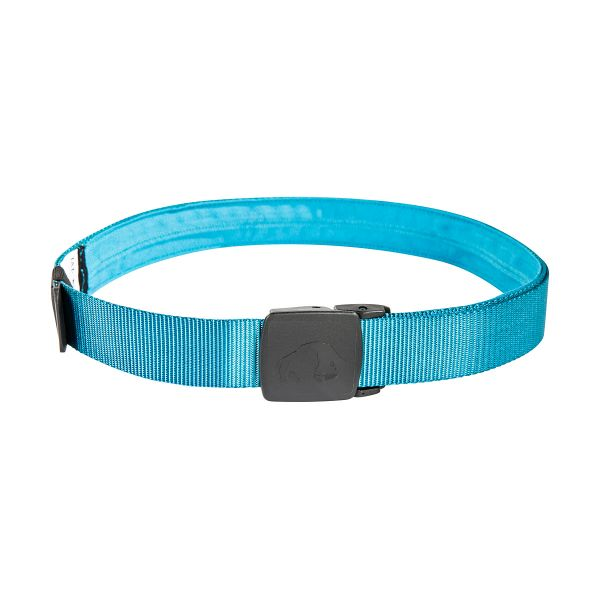 Tatonka Travel Waistbelt 30mm ocean blue blau Geldbeutel 4013236257595