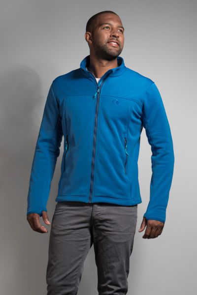 Tatonka Lhys M's Jacket ultra blue blau Jacken 4013236297102