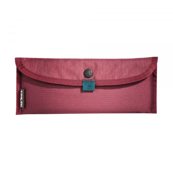Tatonka Bestecktasche bordeaux red rot Sonstige Taschen 4013236336672