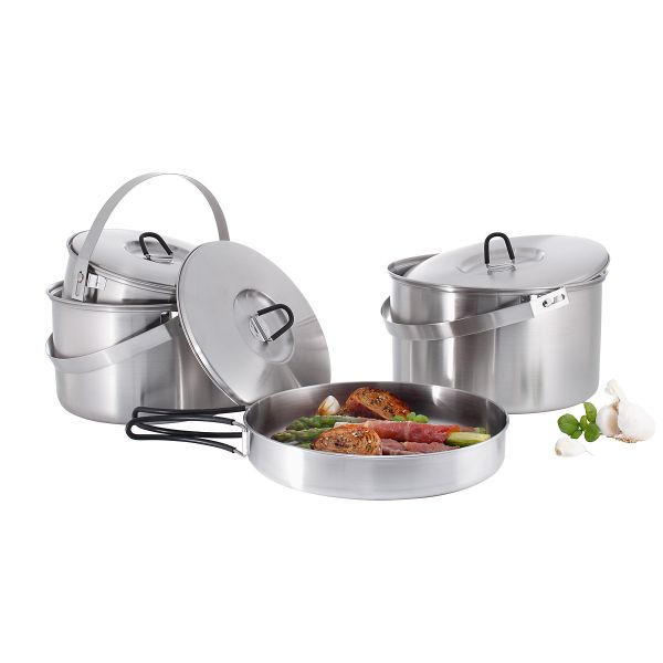 "Tatonka Family Cook Set ""L"" Kochgeschirr 4013236402414"