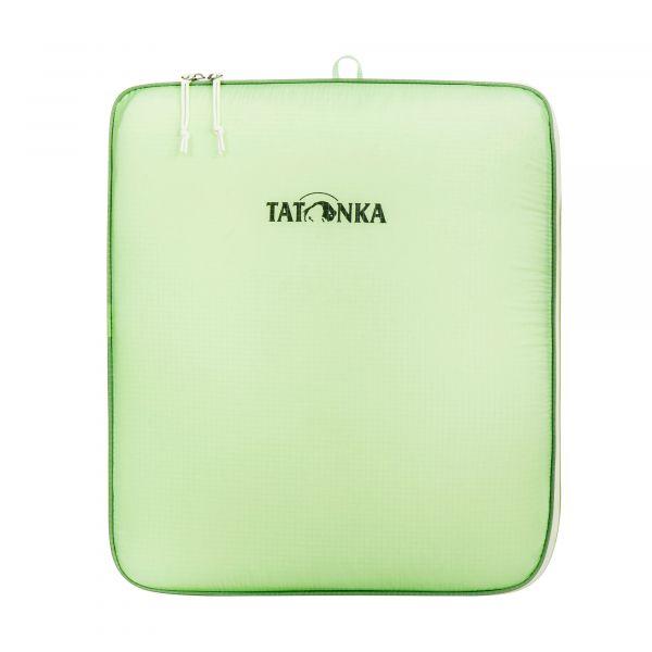 Tatonka SQZY Pouch XL lighter green grün Rucksack-Zubehör 4013236335330