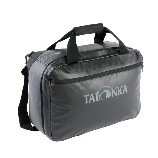 Tatonka Flight Barrel black schwarz Reisetaschen 4013236965902