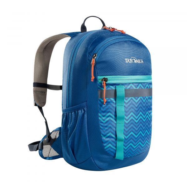 Tatonka City Pack JR 12 blue blau Kinderrucksäcke 4013236334241