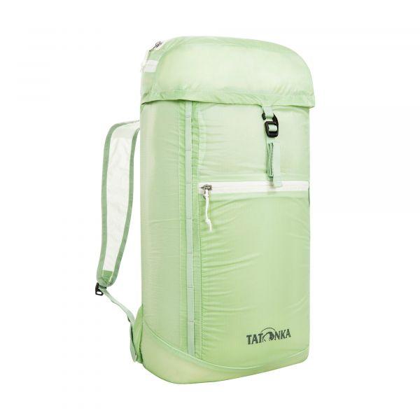 Tatonka SQZY Daypack 2in1 lighter green grün Tagesrucksäcke 4013236333954