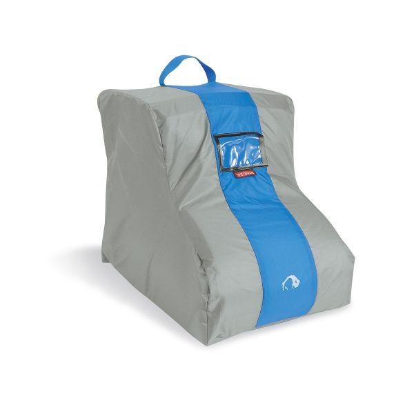 Tatonka Trekking Shoe Bag grey grau Sonstige Taschen 4013236983784