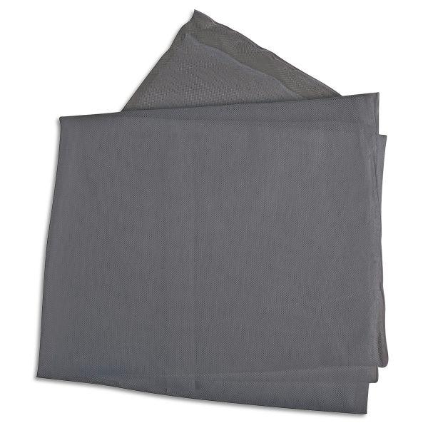 Tatonka Moskitostoff 145x100 ash grey grau Zelt- & Tarpzubehör 4013236011852