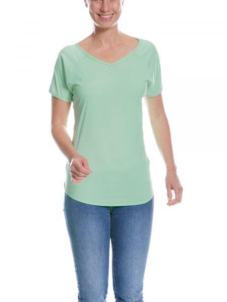 Tatonka Sejo W's Shirt mint grün T-Shirts 4013236296235