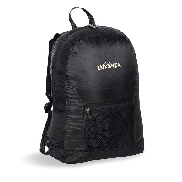 Tatonka Superlight black schwarz Reiserucksäcke 4013236042634